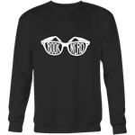 Book Nerd Sweatshirt - Gifts For Reading Addicts