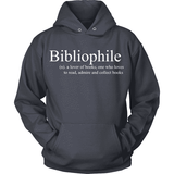 Bibliophile-For Reading Addicts