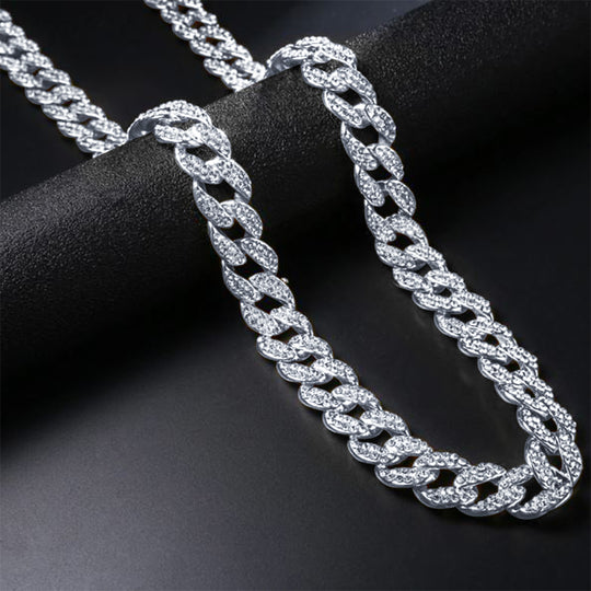 CREW 13MM  Cuban Chain | 970711