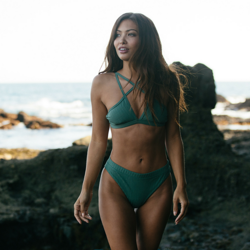 Reef Swimwear - Mirza Swim