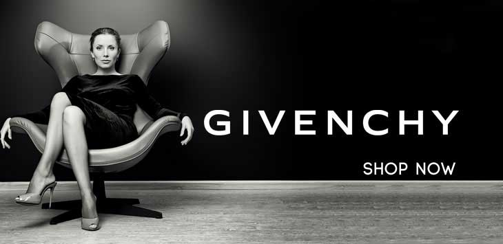 Shop Items from Givenchy Brand