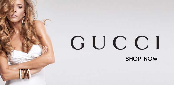 Shop Items from Gucci Brand