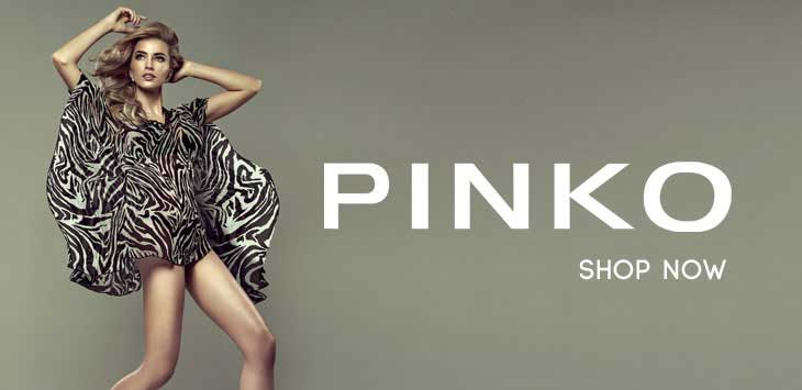 Shop Items from Pinko Brand