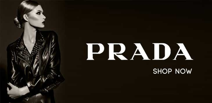 Shop Items from Prada Brand