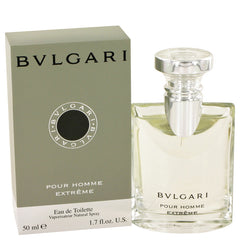 Bvlgari Extreme (bulgari) Cologne 1.7 oz Eau De Toilette Spray at London-O Fashion