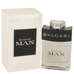 Bvlgari Man Cologne 2 oz Eau De Toilette Spray at London-O Fashion