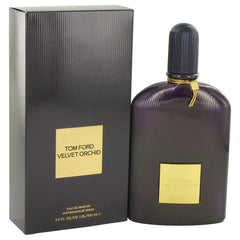 Tom Ford Velvet Orchid Perfume 3.4 oz Eau De Parfum Spray at London-O Fashion