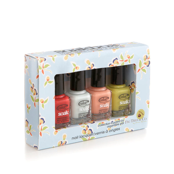 Soakbox Nail Polish Fig Tree & Co.