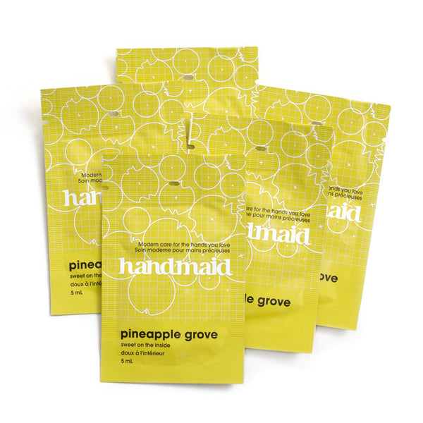 Bag of Minimaid Pineapple Grove 48pk