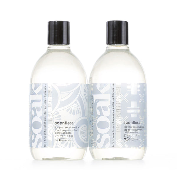 Soak Full Size Shop & Share Scentless
