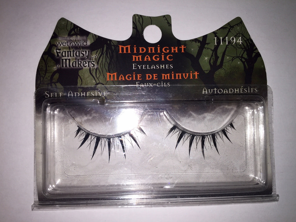 Midnight Magic Eyelashes 11194 - FXCOSPLAY
