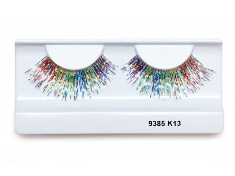 Rainbow Show Bizz Eyelashes 9385