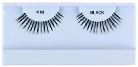 Mehron Full E.Y.E. Lashes 68 - FXCOSPLAY
