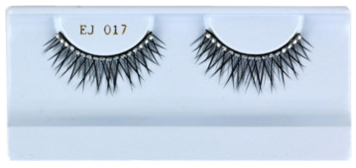 Mehron Diamond E.Y.E. Lashes EJ-017 - FXCOSPLAY