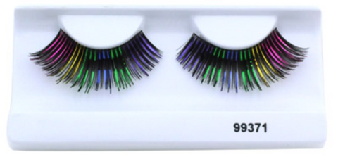 Multicolor Show Bizz Eyelashes 9371/9374 - FXCOSPLAY