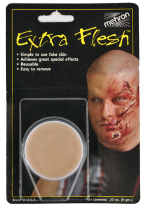 Mehron Extra Flesh 0.30 oz - FXCOSPLAY