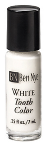 Natural White Ben Nye Tooth Color - FXCOSPLAY