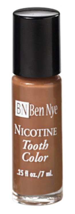 Nicotine Ben Nye Tooth Color - FXCOSPLAY
