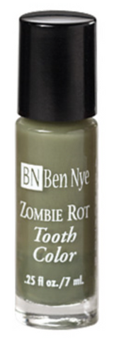 Zombie Ben Nye Tooth Color - FXCOSPLAY