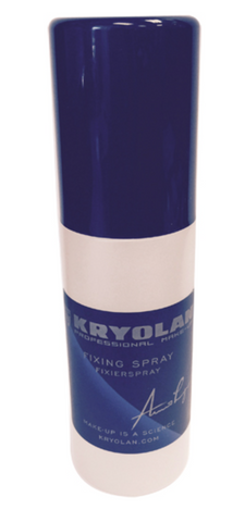 Kryolan 3.3oz Non- Aerosol Fixer Spray - FXCOSPLAY