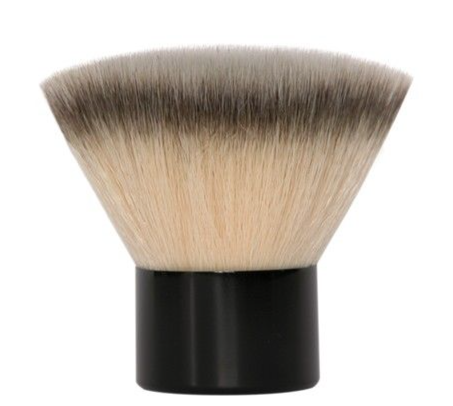 Medium Flat- Top Kabuki Brush - FXCOSPLAY