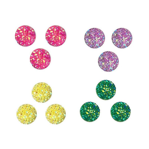Confetti Assortment Bling Bag- 30 per bag