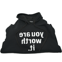 Self-Reflection Hoodie