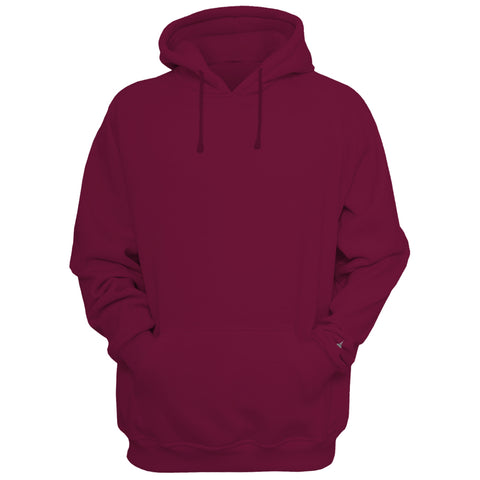 Cranberry Heavyweight Hoodie