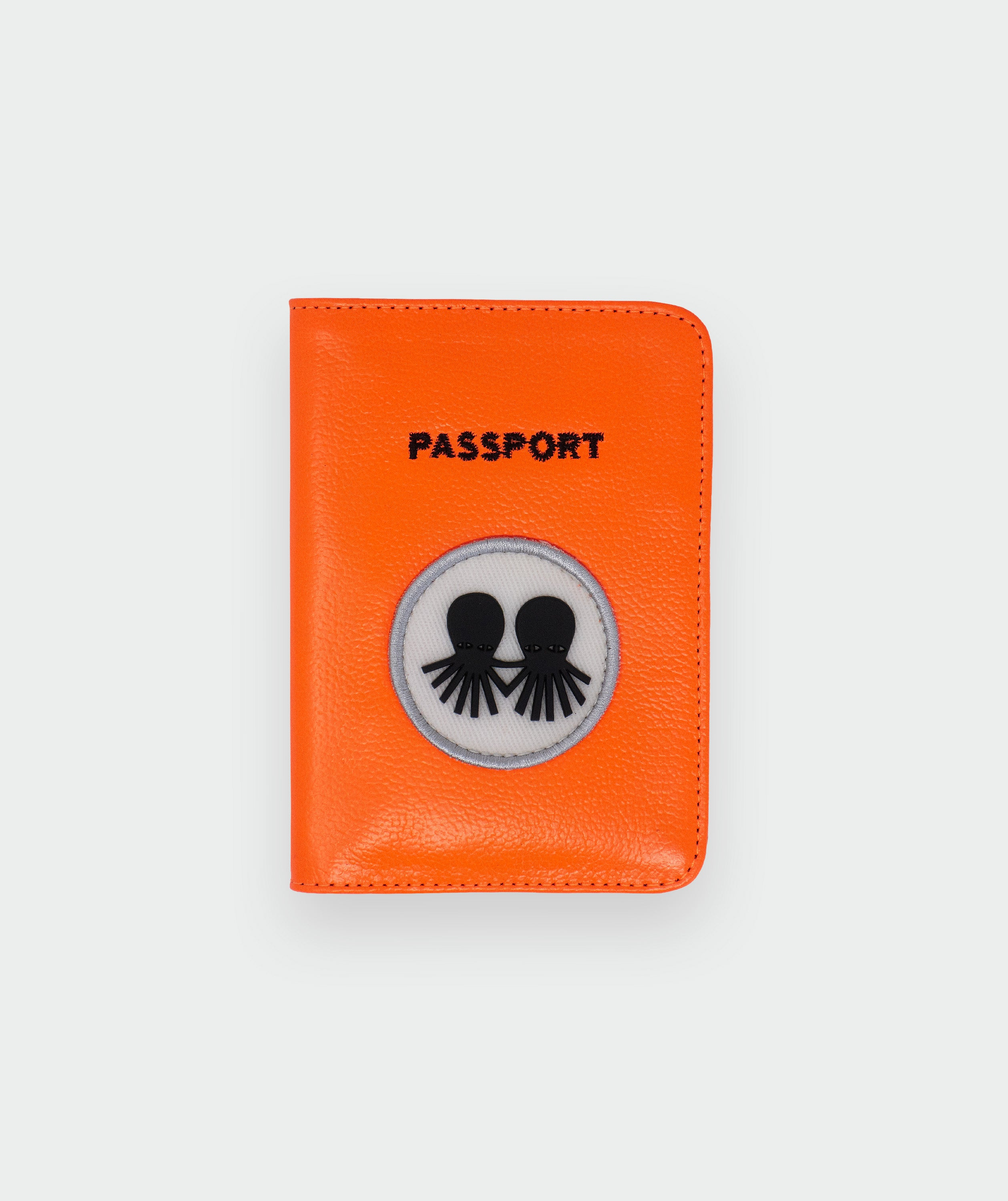 Frida Passport Cover
