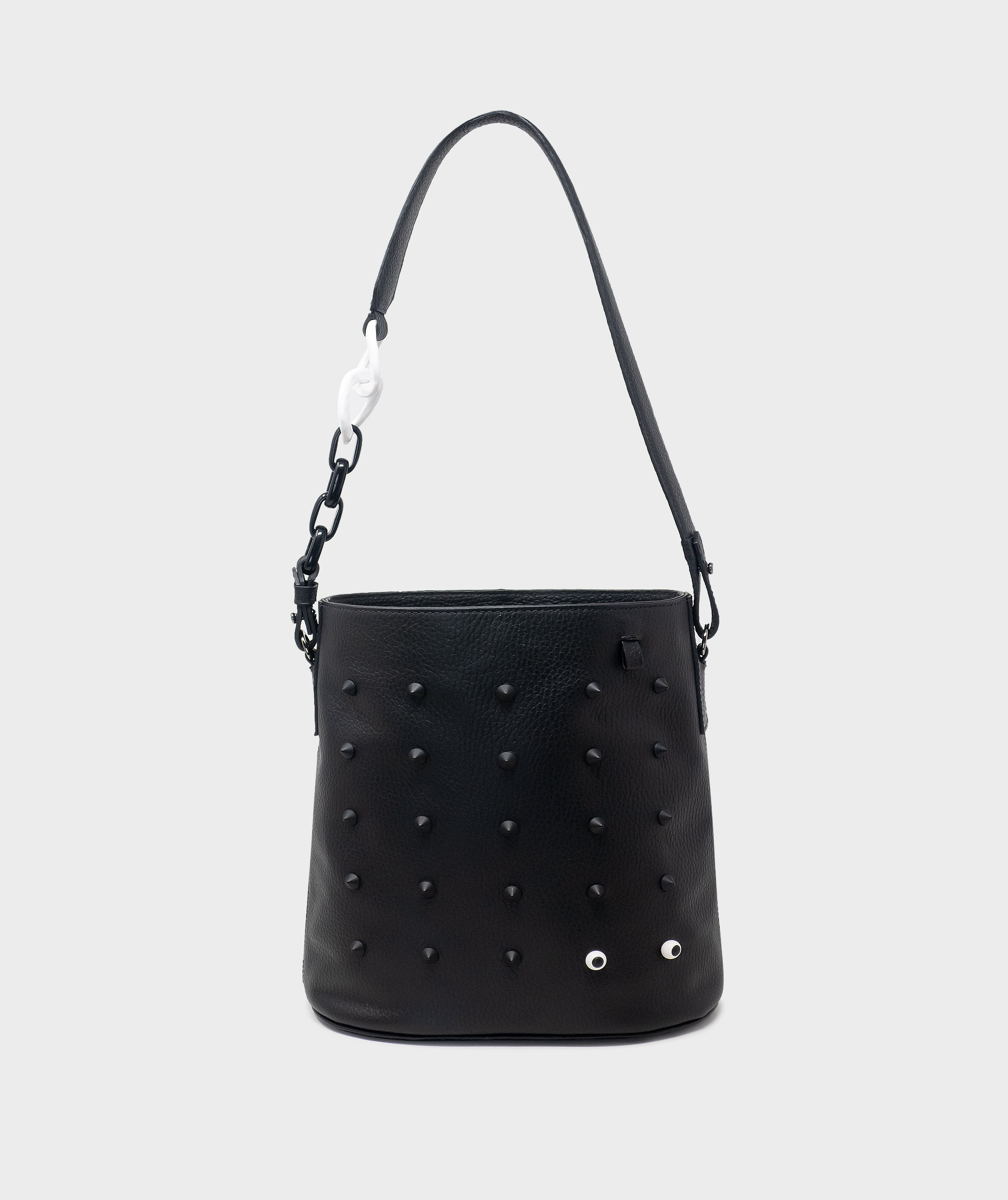 Vincent Bucket Bag - Small