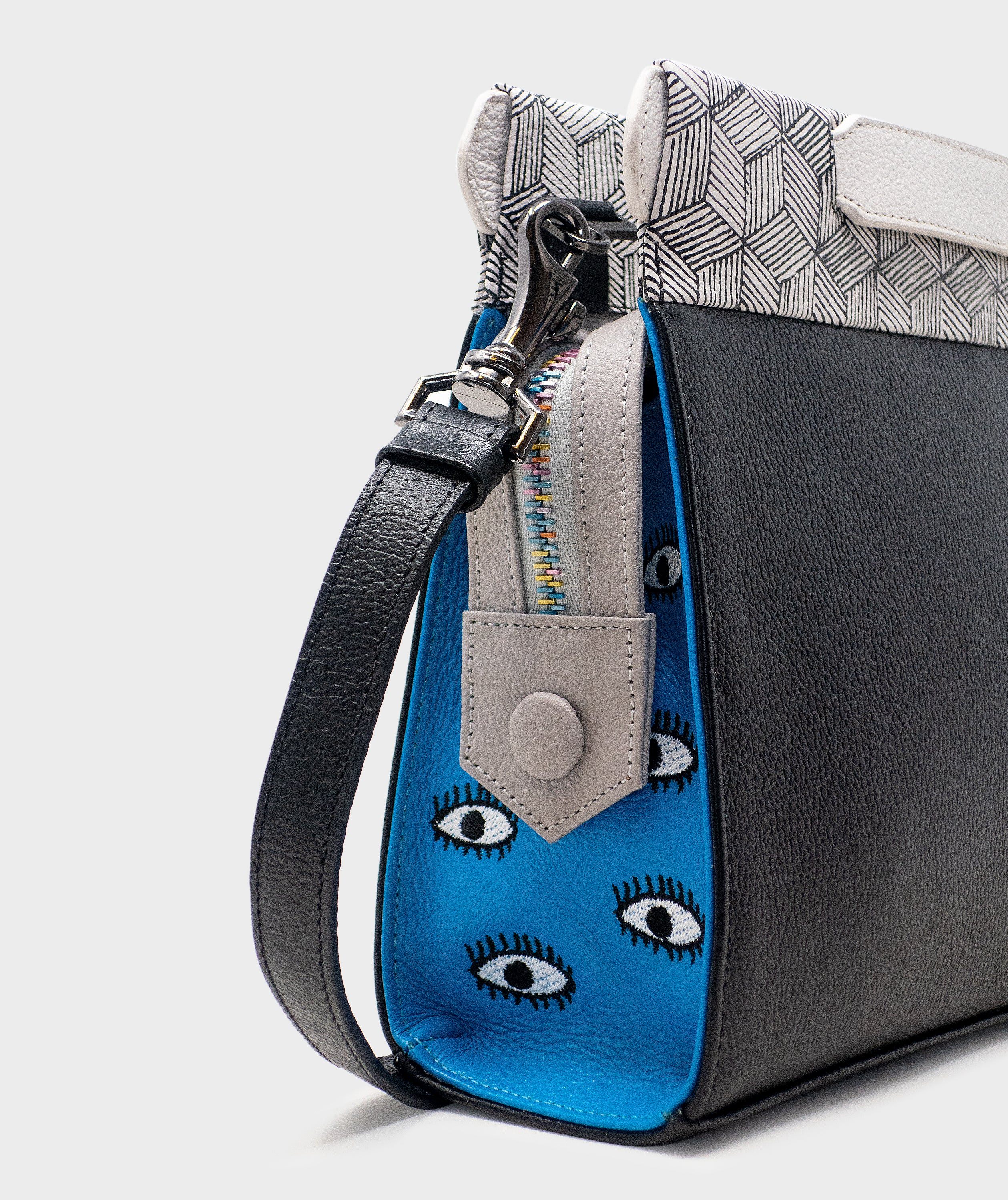 Vali Crossbody Handbag - Small