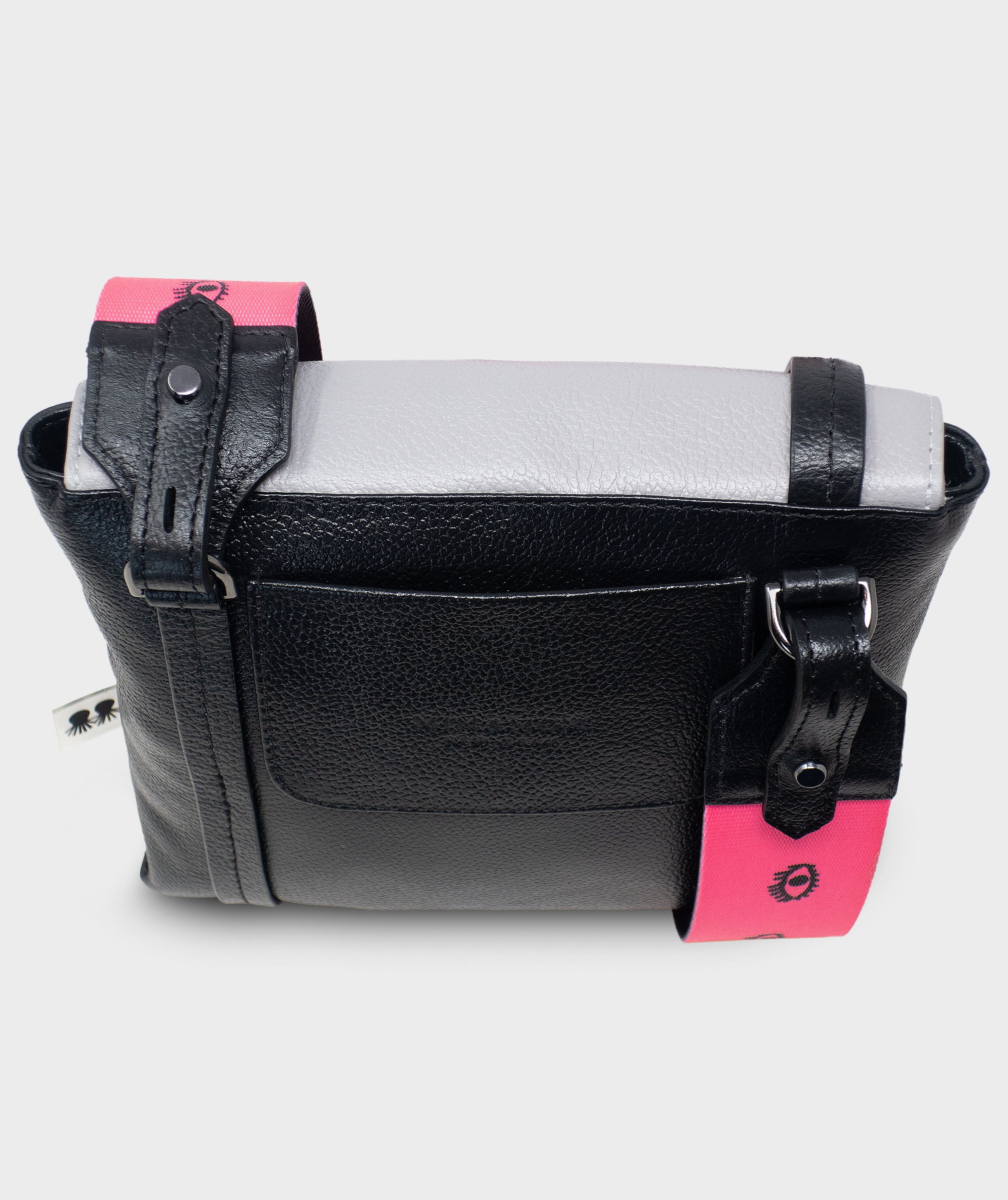 Victor Messenger Bag - Mini