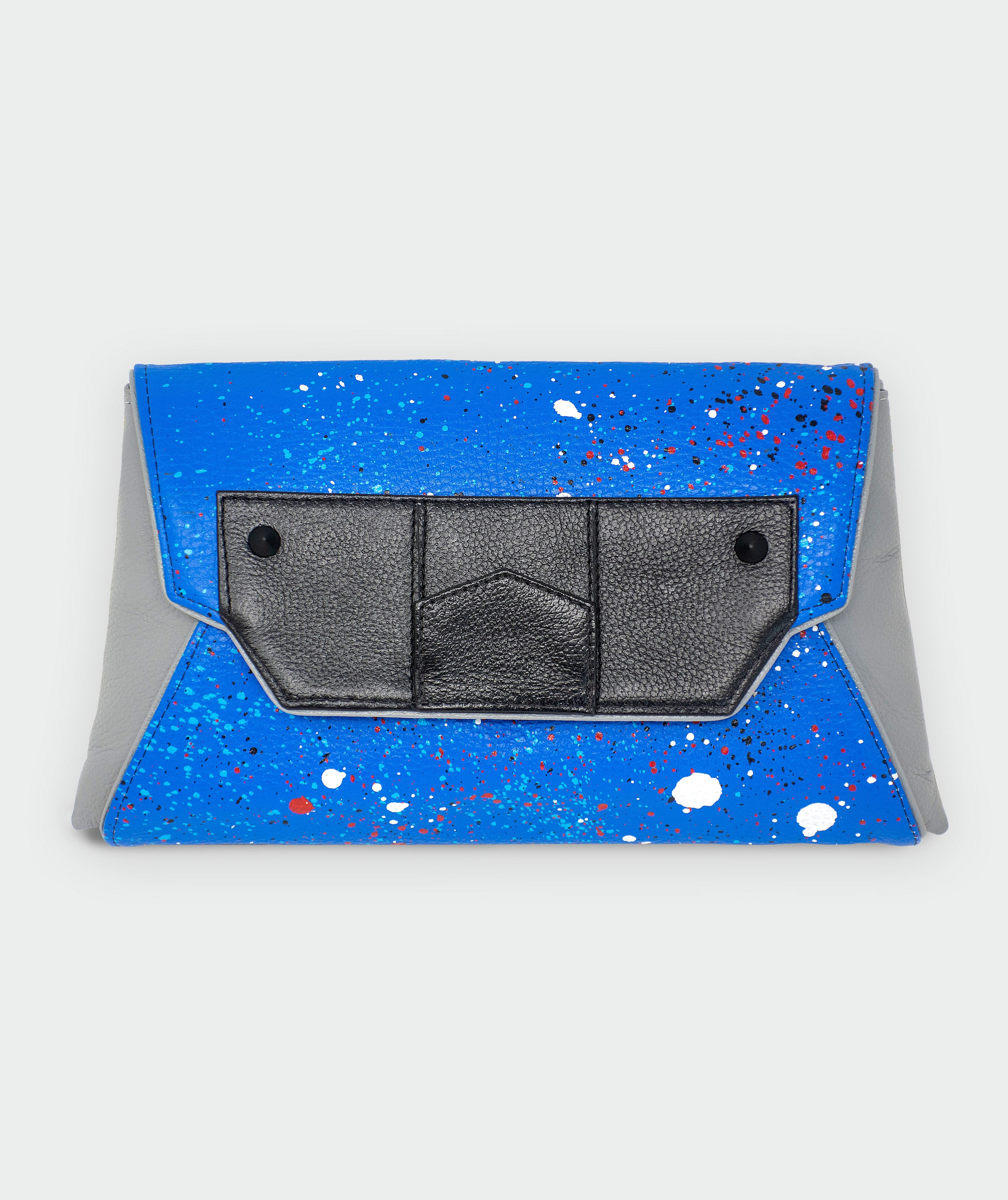 Agna Clutch (Reversible)