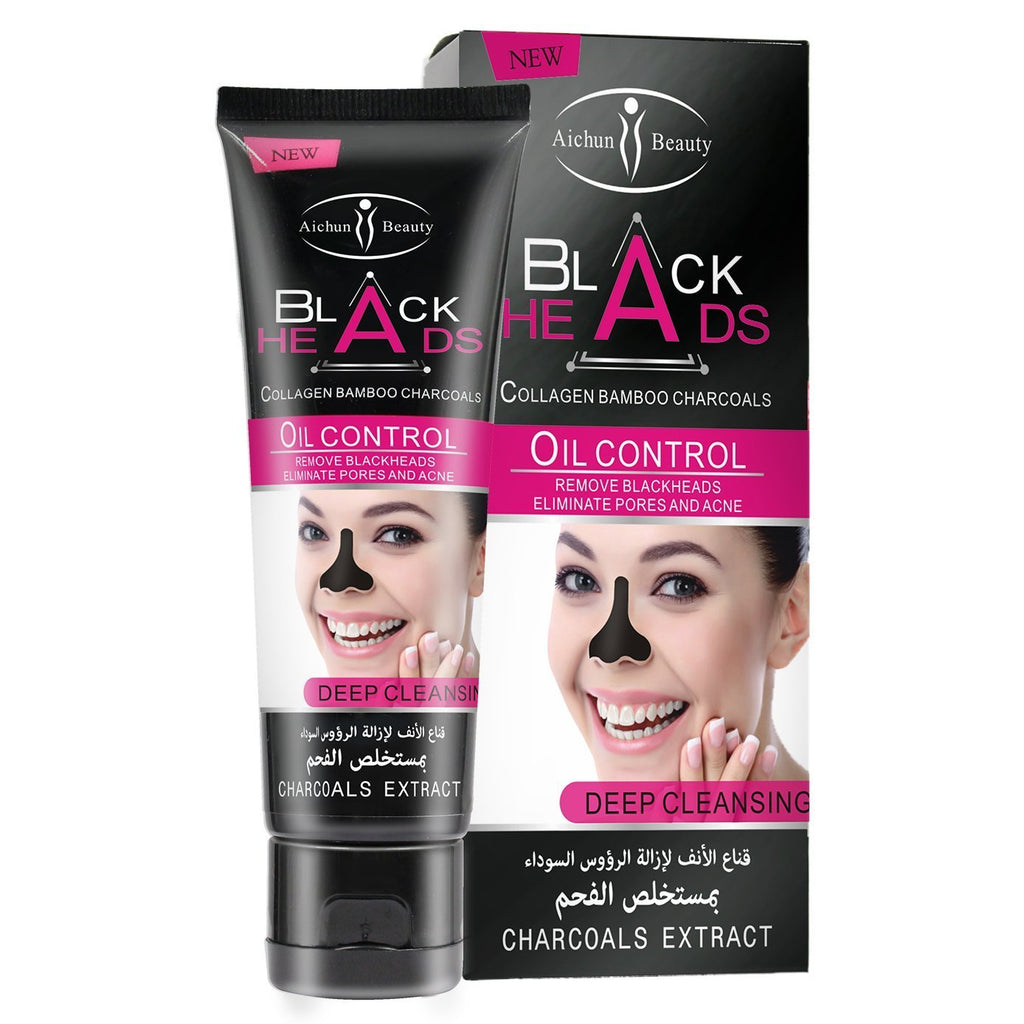 Aichun Beauty Black Head Remover Whitening Complex 50ml