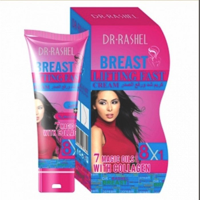 DR-RASHEL BREAST LIFTING FAST CREAM (Made In P.R.C) - Zoukay.com