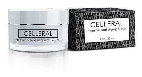 Celleral Intensive Moisture Serum