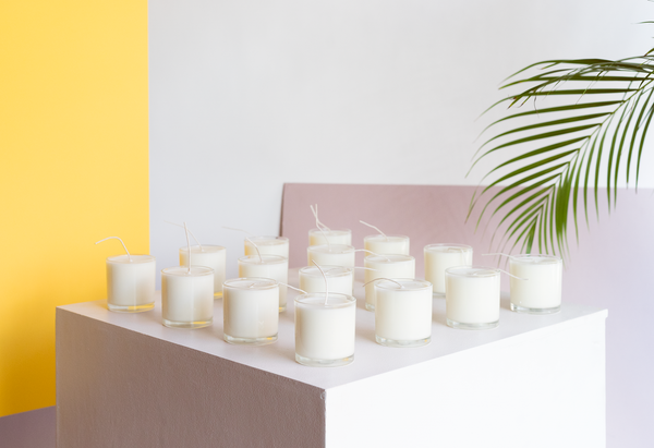 esby apparel endless summer garage sale vendor birch&goldberry soy candle