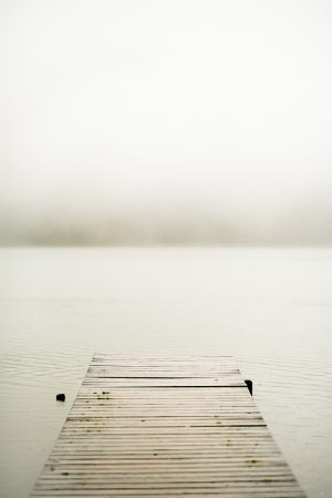 dock wooden summer hues