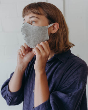 ESBY FACE MASK, ONE-FOR-ONE