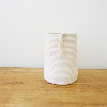 HEY BLUE HANDMADE - COLUMN VESSEL