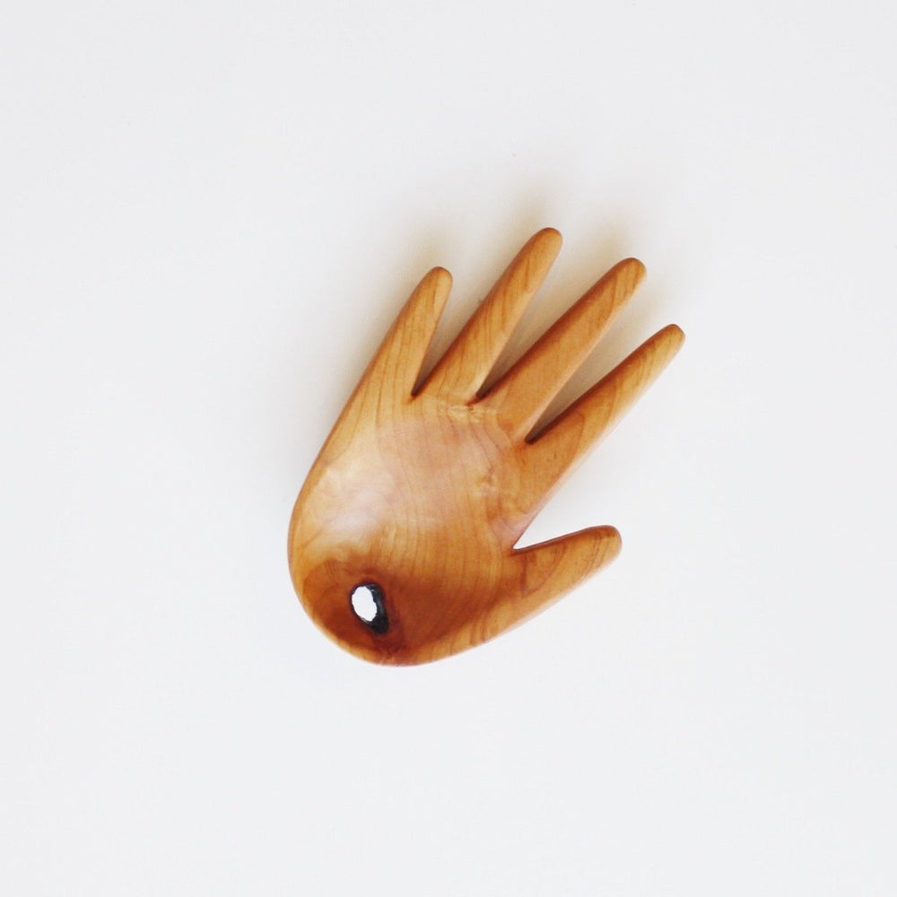 WATCHMAN WOODWORKS - BIG HAND