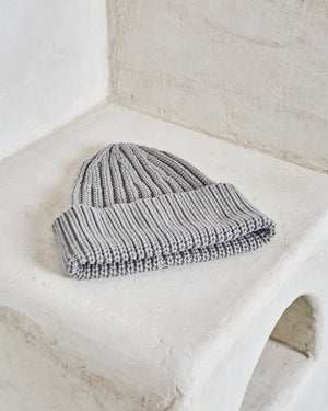 Load image into Gallery viewer, TAYLOR BEANIE - CONCRETE