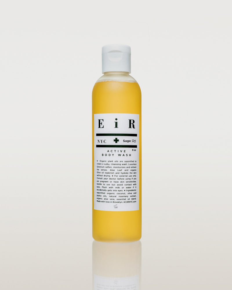 EiR - ACTIVE BODY WASH