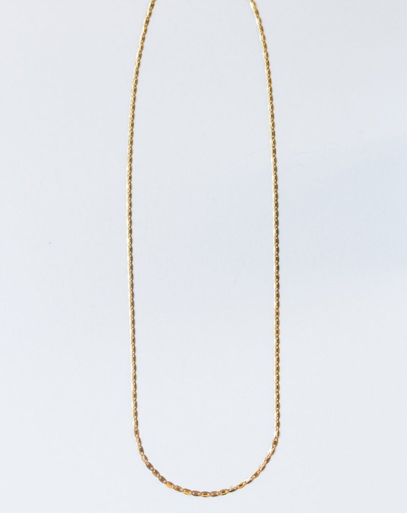 ARO - VALENTINO CHAIN NECKLACE