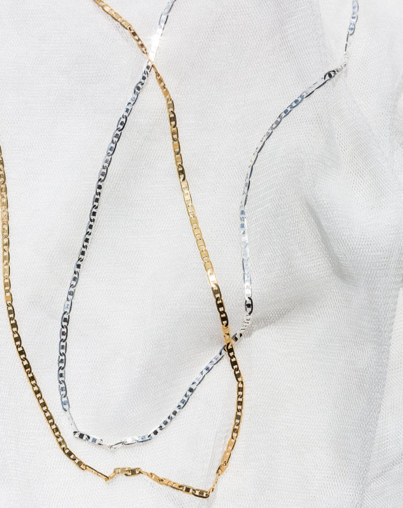 ARO - GUCCI CHAIN NECKLACE