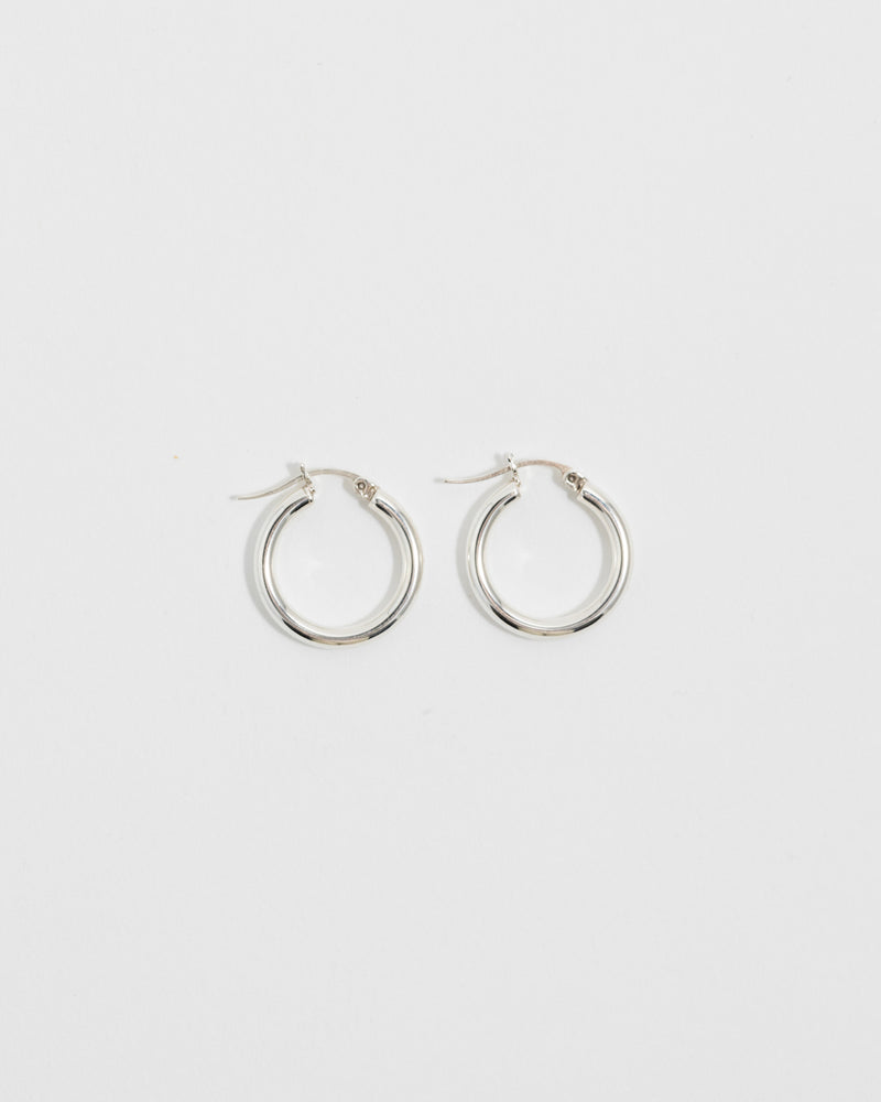 ARO - XSMALL HOOP EARRINGS