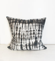 ESBY X FEELINGROOVY PILLOWS - BLACK/WHITE