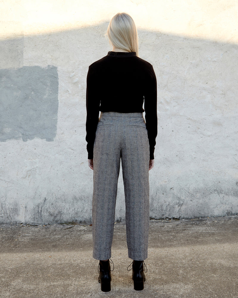 Load image into Gallery viewer, PIPER PANT - WINTER PLAID