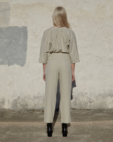 PIPER PANT - WHEAT