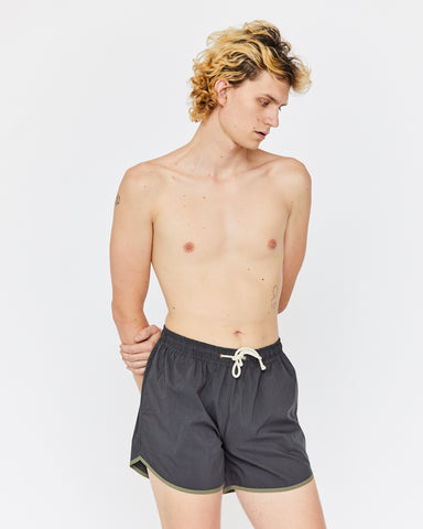 STEVIE SWIM TRUNK - MIDNIGHT